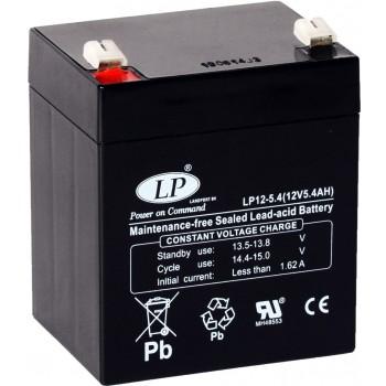 Acumulator stationar Landport 12V 5.4Ah (LP12-5.4 (T2))