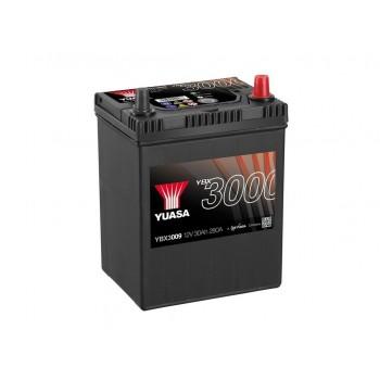 Baterie auto Yuasa 12V 30Ah (YBX3009)