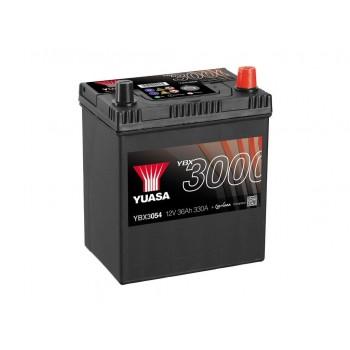 Baterie auto Yuasa 12V 36Ah (YBX3054)