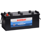 Acumulator auto Rombat Terra 12V 154Ah