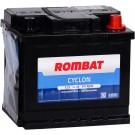 Acumulator auto Rombat Cyclon 12V 44Ah