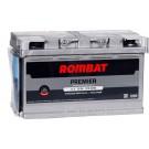 Acumulator auto Rombat Premier 12V 85Ah
