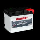 Acumulator auto Rombat Tempest 12V 60Ah
