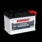 Acumulator auto Rombat Tempest 12V 72Ah