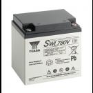 Acumulator industrial Yuasa 12V 28.8Ah (SWL780V)