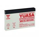 Acumulator industrial Yuasa 12V 2Ah (NP2-12)