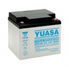 Acumulator industrial Yuasa 12V 38Ah (NPC38-12I)