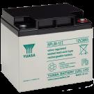 Acumulator industrial Yuasa 12V 38Ah (NPL38-12l)