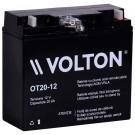 Acumulator stationar Volton 12V 20Ah (OT20-12)