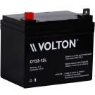 Acumulator stationar Volton 12V 33Ah (OT33-12L)