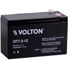 Acumulator stationar VoltOn 12V 7.2Ah T1 (OT7.2-12 T1)