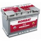 Acumulator auto Rombat EFB 12V 60Ah