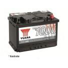 Baterie auto Yuasa 12V 56Ah (YBX1075)