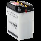 Baterie moto JP Moto 6V 13Ah (B38-6A)