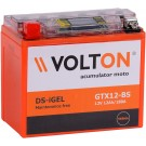 Baterie moto Volton DS-GEL 12V 12Ah (GTX12-BS)