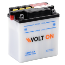 Baterie moto Volton 12V 3Ah (12N3-3A)