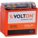 Baterie moto Volton 12V 5Ah (YTX5L-BS(iGEL))