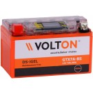 Baterie moto Volton DS-GEL 12V 7Ah (GTX7A-BS)