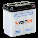 Baterie moto Volton 12V 9Ah (YB9L-B)