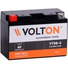 Baterie moto Volton FA 12V 8Ah (YT9B-4)