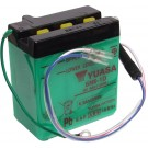 Baterie moto Yuasa 6V 6.3Ah (6N6-1D)