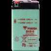 Baterie moto Yuasa 6V 8.4Ah (B49-6)