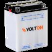 Baterie moto Volton 12V 14Ah (YB14-A2)