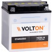 Baterie moto Volton 12V 30Ah (YB30L-B)