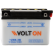 Baterie moto Volton 12V 6Ah (12N6-3B)