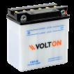 Baterie moto Volton 12V 9Ah (YB9-B)
