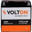 Baterie moto Volton MF 12V 12Ah (YTX14-BS)