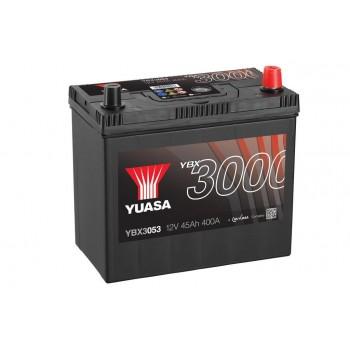 Baterie auto Yuasa 12V 45Ah (YBX3053)