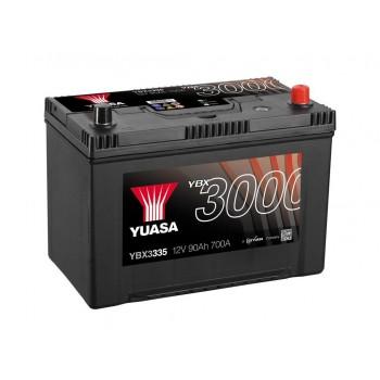 Baterie auto Yuasa 12V 90Ah (YBX3335)