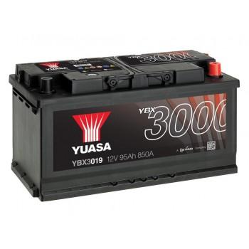 Baterie auto Yuasa 12V 95Ah (YBX3019)