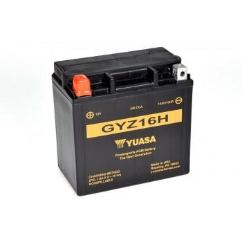 Baterie moto Yuasa FA 12V 16Ah (GYZ16H)