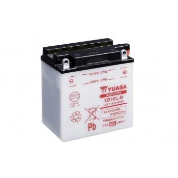 Baterie moto Yuasa YuMicron 12V 11Ah (YB10L-B)