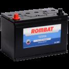 Acumulator auto Rombat Terra 12V 110Ah