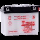 Baterie moto Yuasa 6V 8Ah (6YB8L-B)