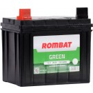 Acumulator auto Rombat Green 12V 28Ah