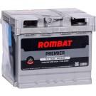 Acumulator auto Rombat Premier 12V 50Ah