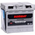 Acumulator auto Rombat Premier 12V 55Ah