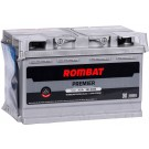 Acumulator auto Rombat Premier 12V 70Ah