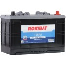 Acumulator auto Rombat Terra 12V 130Ah