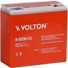 Acumulator e-bike Volton 12V 22Ah (6-DZM-22)