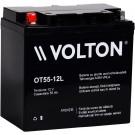 Acumulator stationar Volton 12V 55Ah (OT55-12L)