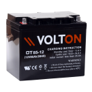 Acumulator stationar Volton 12V 85Ah (OT85-12L)