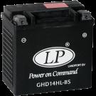 Baterie moto Landport FA 12V 14Ah (GHD14HL-BS)