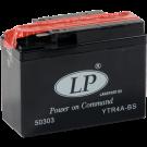 Baterie moto LP 12V 2.3Ah (YTR4A-BS)