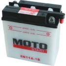 Baterie moto MotoStart 6V 11h (6N11A-1B)