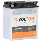 Baterie moto Volton 12V 12Ah (YB12A-B)